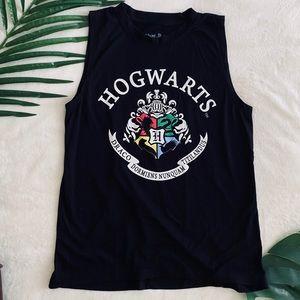 Hogwarts Tank